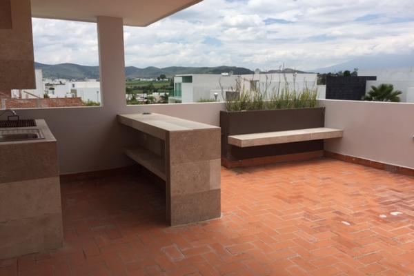 Foto de casa en venta en  , lomas de angelópolis ii, san andrés cholula, puebla, 2719626 No. 10