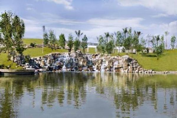 Foto de terreno habitacional en venta en  , lomas de angelópolis ii, san andrés cholula, puebla, 2728467 No. 03