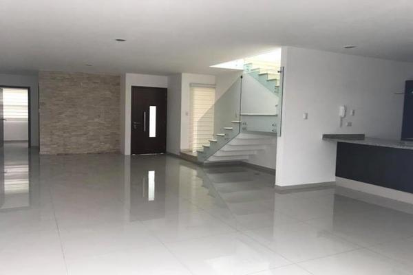 Foto de casa en renta en  , lomas de angelópolis ii, san andrés cholula, puebla, 5634233 No. 02