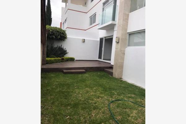 Foto de casa en renta en  , lomas de angelópolis ii, san andrés cholula, puebla, 5634233 No. 16