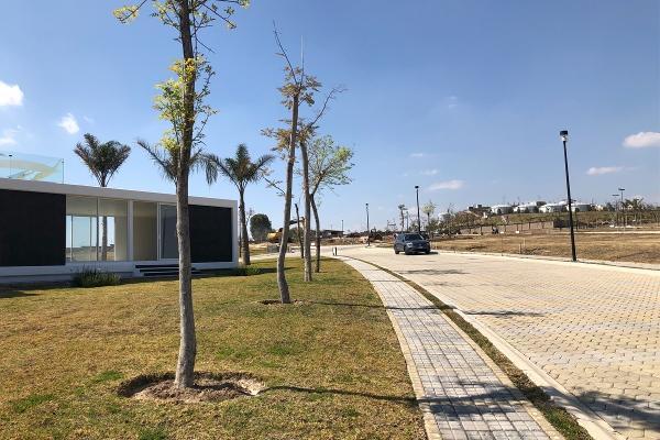 Foto de terreno habitacional en venta en  , lomas de angelópolis ii, san andrés cholula, puebla, 5694322 No. 03
