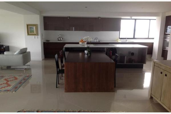 Foto de departamento en venta en  , lomas de angelópolis ii, san andrés cholula, puebla, 5835701 No. 02