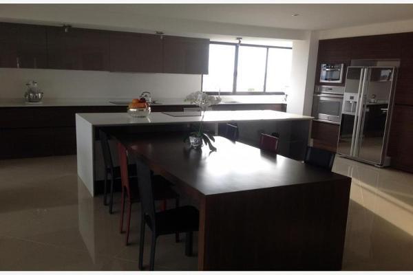 Foto de departamento en venta en  , lomas de angelópolis ii, san andrés cholula, puebla, 5835701 No. 03