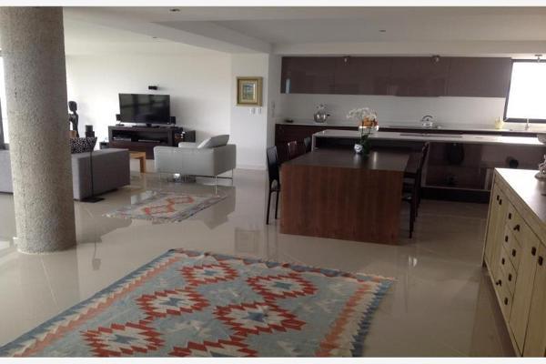 Foto de departamento en venta en  , lomas de angelópolis ii, san andrés cholula, puebla, 5835701 No. 04