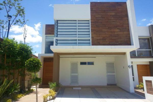 Foto de casa en venta en  , lomas de angelópolis, san andrés cholula, puebla, 5871271 No. 01