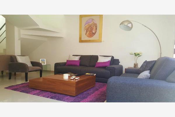 Foto de casa en venta en  , lomas de angelópolis, san andrés cholula, puebla, 5871271 No. 05