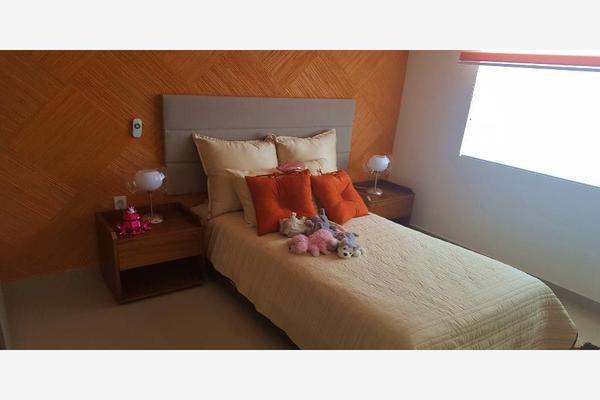Foto de casa en venta en  , lomas de angelópolis, san andrés cholula, puebla, 5871271 No. 10