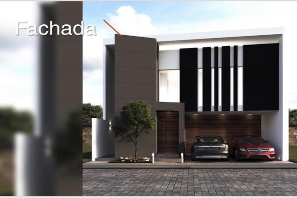 Foto de casa en venta en  , lomas de angelópolis ii, san andrés cholula, puebla, 5907416 No. 01