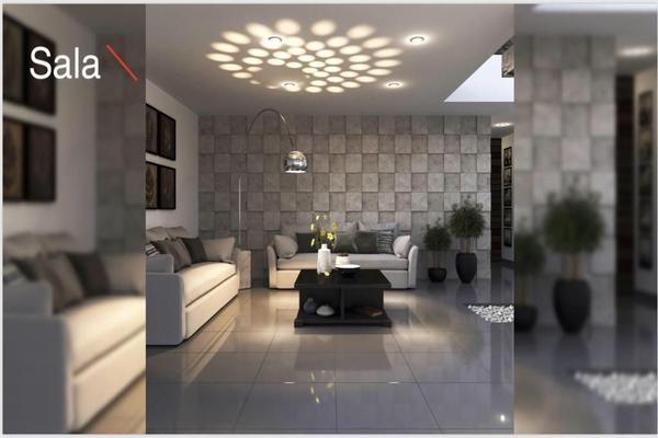 Foto de casa en venta en  , lomas de angelópolis ii, san andrés cholula, puebla, 5907416 No. 02