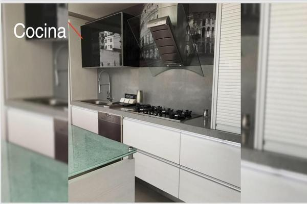 Foto de casa en venta en  , lomas de angelópolis ii, san andrés cholula, puebla, 5907416 No. 03