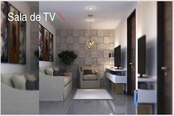 Foto de casa en venta en  , lomas de angelópolis ii, san andrés cholula, puebla, 5907416 No. 05