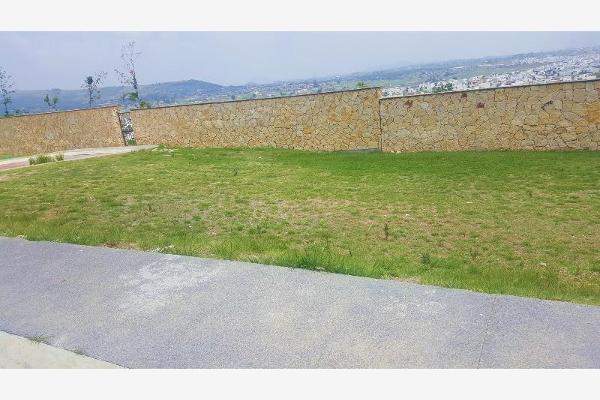 Foto de terreno habitacional en venta en  , lomas de angelópolis, san andrés cholula, puebla, 5913991 No. 01