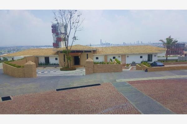 Foto de terreno habitacional en venta en  , lomas de angelópolis, san andrés cholula, puebla, 5913991 No. 02
