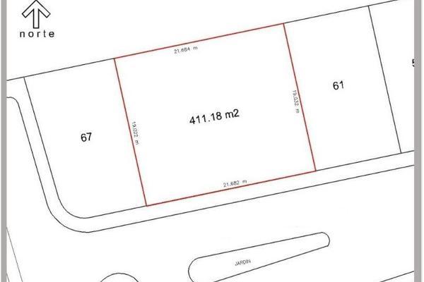 Foto de terreno habitacional en venta en  , lomas de angelópolis, san andrés cholula, puebla, 5913991 No. 04