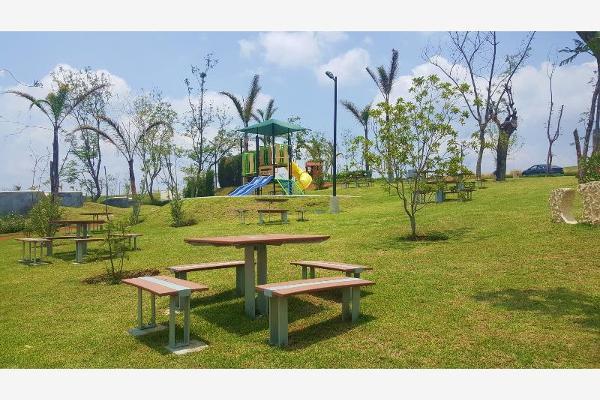 Foto de terreno habitacional en venta en  , lomas de angelópolis, san andrés cholula, puebla, 5913991 No. 05