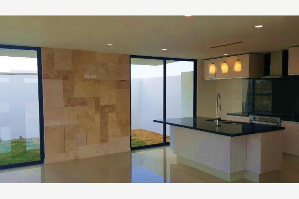 Foto de casa en venta en  , lomas de angelópolis, san andrés cholula, puebla, 5931772 No. 02