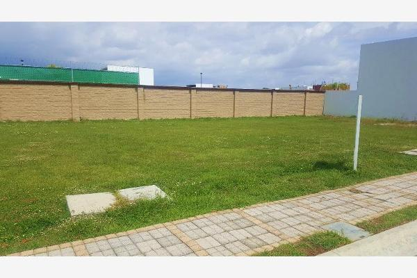 Foto de terreno habitacional en venta en  , lomas de angelópolis, san andrés cholula, puebla, 5979605 No. 01