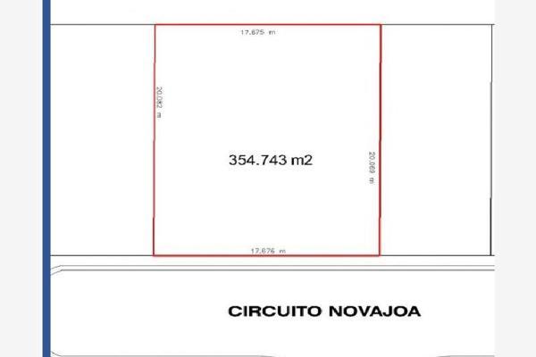 Foto de terreno habitacional en venta en  , lomas de angelópolis, san andrés cholula, puebla, 5979605 No. 02
