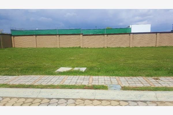 Foto de terreno habitacional en venta en  , lomas de angelópolis, san andrés cholula, puebla, 5979605 No. 03