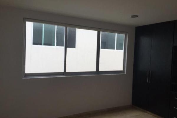 Foto de casa en renta en  , lomas de angelópolis, san andrés cholula, puebla, 6144612 No. 03