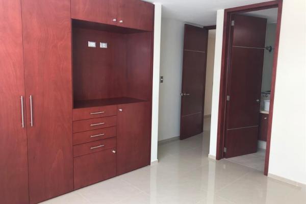 Foto de casa en venta en  , lomas de angelópolis, san andrés cholula, puebla, 6147991 No. 06