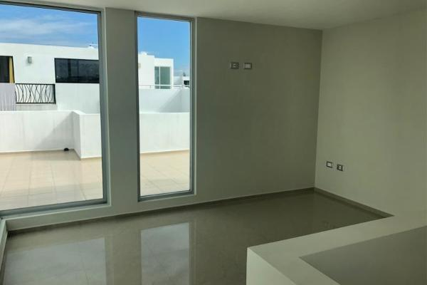 Foto de casa en venta en  , lomas de angelópolis, san andrés cholula, puebla, 6147991 No. 08