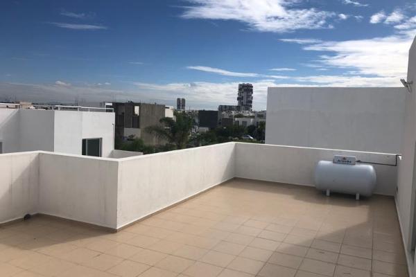 Foto de casa en venta en  , lomas de angelópolis, san andrés cholula, puebla, 6147991 No. 11