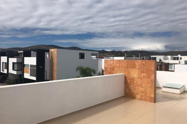 Foto de casa en venta en  , lomas de angelópolis, san andrés cholula, puebla, 6147991 No. 12