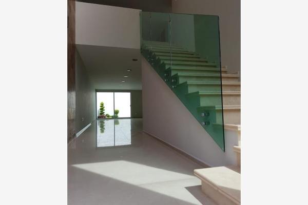 Foto de casa en venta en  , lomas de angelópolis, san andrés cholula, puebla, 6148259 No. 02