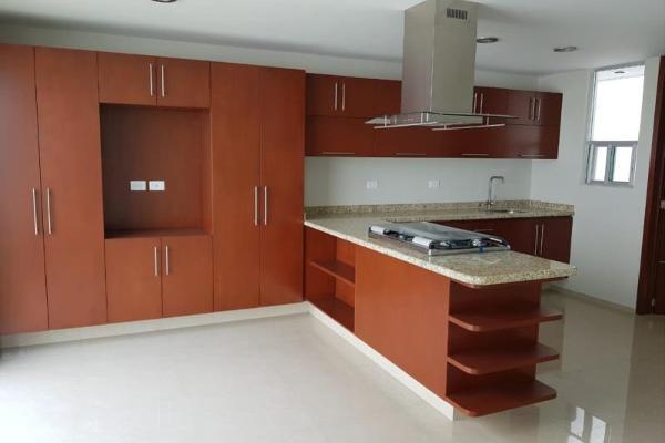 Foto de casa en venta en  , lomas de angelópolis, san andrés cholula, puebla, 6148259 No. 04