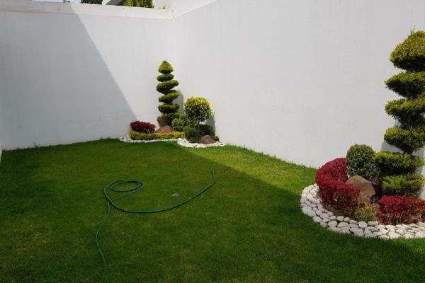 Foto de casa en venta en  , lomas de angelópolis, san andrés cholula, puebla, 6148259 No. 05
