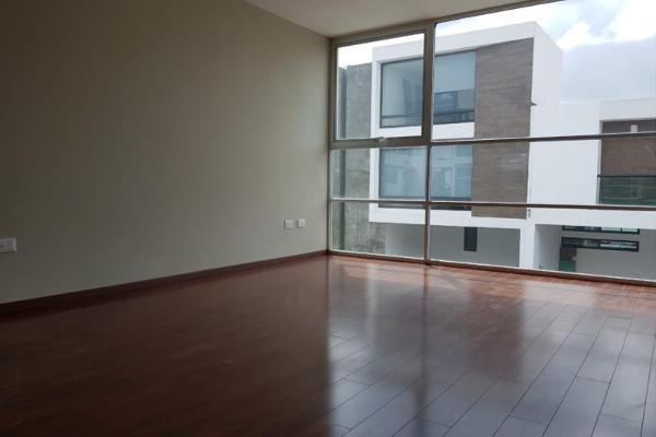 Foto de casa en venta en  , lomas de angelópolis, san andrés cholula, puebla, 6148259 No. 07