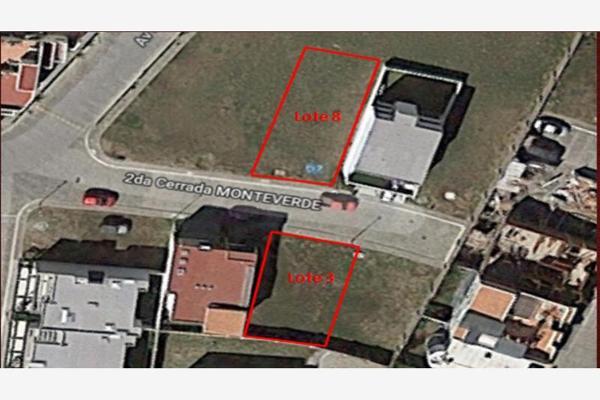 Foto de terreno comercial en venta en  , lomas de angelópolis, san andrés cholula, puebla, 6156513 No. 01