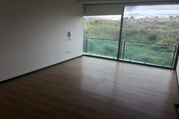 Foto de departamento en renta en  , lomas de angelópolis, san andrés cholula, puebla, 6178974 No. 04
