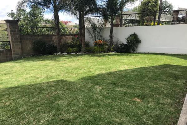 Foto de departamento en renta en  , lomas de angelópolis, san andrés cholula, puebla, 6178974 No. 09