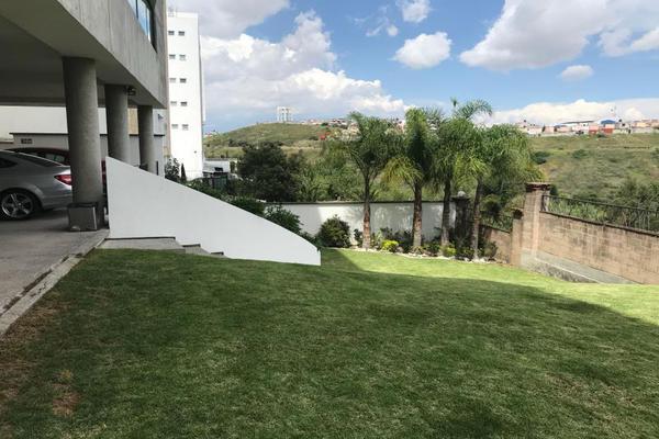 Foto de departamento en renta en  , lomas de angelópolis, san andrés cholula, puebla, 6178974 No. 13