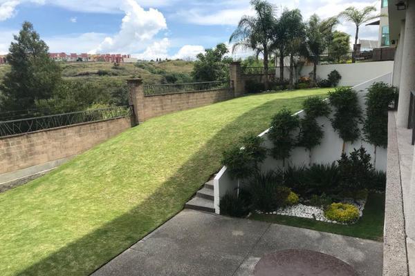 Foto de departamento en renta en  , lomas de angelópolis, san andrés cholula, puebla, 6178974 No. 14