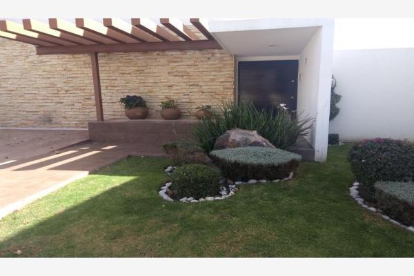 Foto de casa en renta en  , lomas de angelópolis, san andrés cholula, puebla, 6189145 No. 03