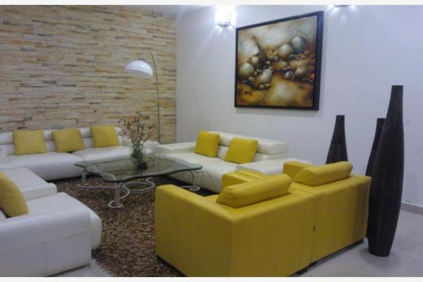 Foto de casa en renta en  , lomas de angelópolis, san andrés cholula, puebla, 6189145 No. 06