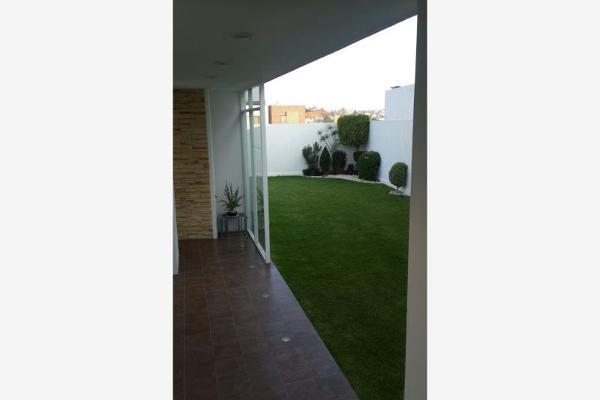 Foto de casa en renta en  , lomas de angelópolis, san andrés cholula, puebla, 6189145 No. 07
