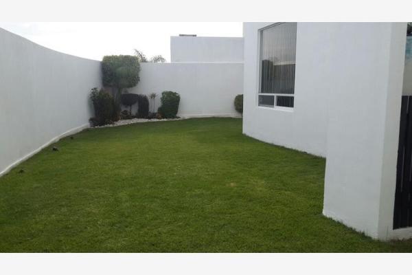 Foto de casa en renta en  , lomas de angelópolis, san andrés cholula, puebla, 6189145 No. 09