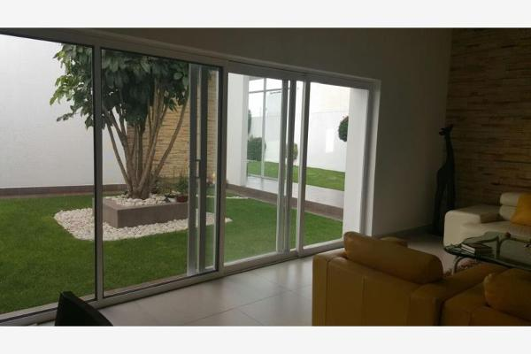 Foto de casa en renta en  , lomas de angelópolis, san andrés cholula, puebla, 6189145 No. 12