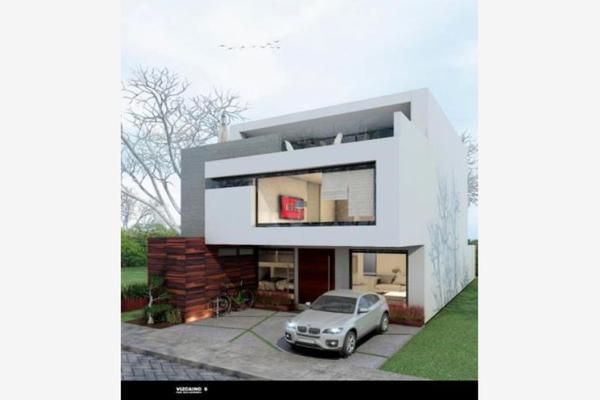Foto de casa en venta en  , lomas de angelópolis, san andrés cholula, puebla, 7267514 No. 01