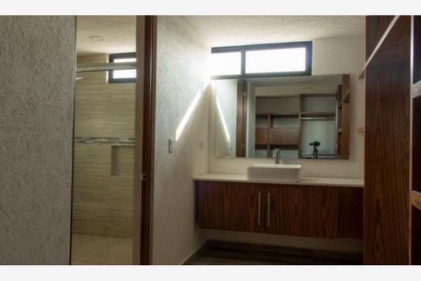 Foto de casa en venta en  , lomas de angelópolis, san andrés cholula, puebla, 7267514 No. 04