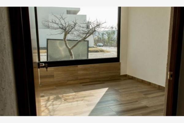 Foto de casa en venta en  , lomas de angelópolis, san andrés cholula, puebla, 7267514 No. 08