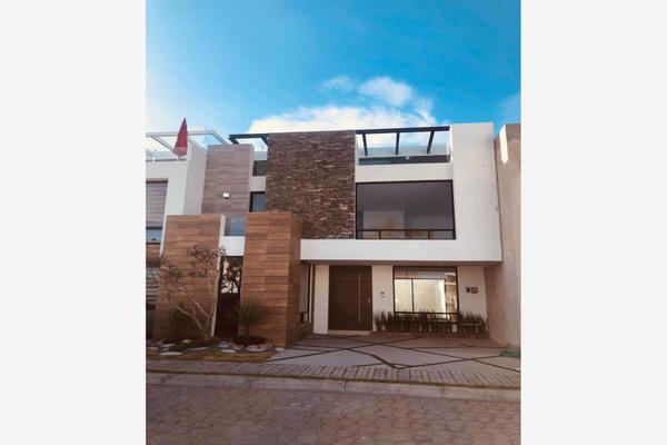Foto de casa en venta en  , lomas de angelópolis ii, san andrés cholula, puebla, 7291696 No. 01