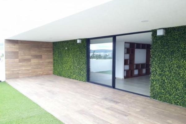Foto de casa en venta en  , lomas de angelópolis ii, san andrés cholula, puebla, 7291696 No. 03