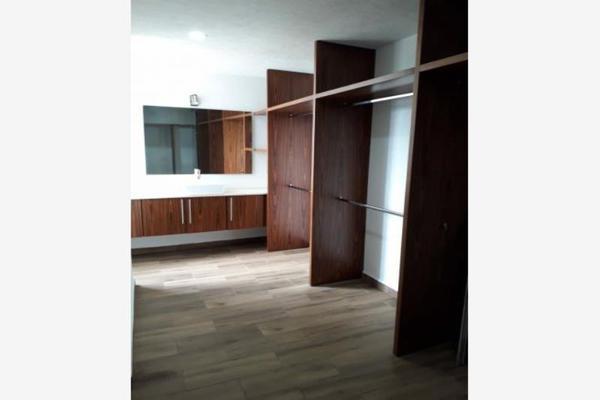 Foto de casa en venta en  , lomas de angelópolis ii, san andrés cholula, puebla, 7291696 No. 05