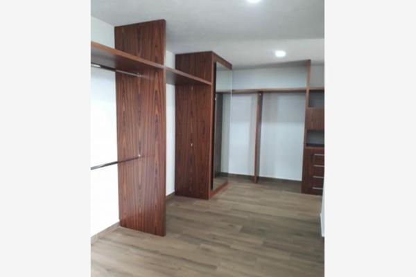 Foto de casa en venta en  , lomas de angelópolis ii, san andrés cholula, puebla, 7291696 No. 06
