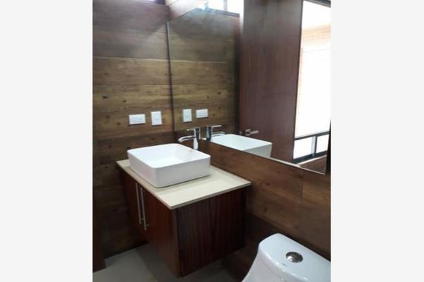 Foto de casa en venta en  , lomas de angelópolis ii, san andrés cholula, puebla, 7291696 No. 07